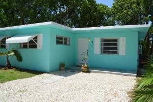 Property for sale at 411 Collins Street, KEY LARGO,  FL 33037