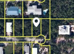 Property for sale at Poinsettia Lane, Big Pine,  FL 33043