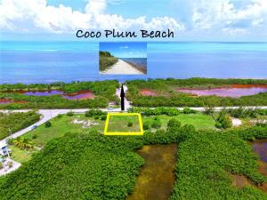 Property for sale at 1690 Coco Plum Drive, MARATHON,  FL 33050