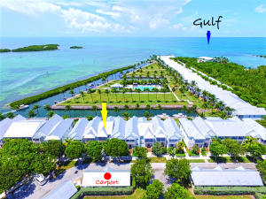 Property for sale at 11600 1st Avenue Gulf Unit: 14, MARATHON,  FL 33050