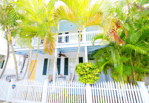 Property for sale at 425 Frances Street Unit: 2, KEY WEST,  FL 33040