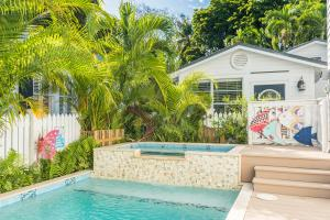 Property for sale at 825 Southard Street, KEY WEST,  FL 33040