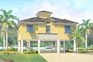 Property for sale at 211 Sombrero Beach Road Unit: 1, MARATHON,  FL 33050