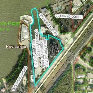 Property for sale at 103950 Overseas Highway, KEY LARGO,  FL 33037