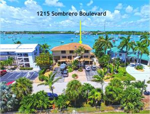 Property for sale at 1215 Sombrero Boulevard Unit: A, MARATHON,  FL 33050