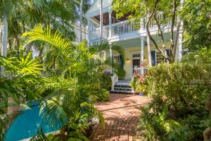 Property for sale at 116 Admirals Lane, KEY WEST,  FL 33040