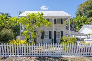 Property for sale at 1409 Duncan Street, KEY WEST,  FL 33040