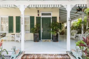 Property for sale at 1020 Southard Street, KEY WEST,  FL 33040