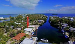 Property for sale at 6 Jean La Fitte Drive, KEY LARGO,  FL 33037