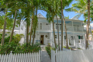 Property for sale at 203 Southard Street Unit: 1, KEY WEST,  FL 33040