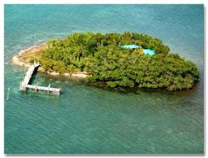 Property for sale at 1 Charlie'S Island Unit: Offshore Island, MARATHON,  FL 33050