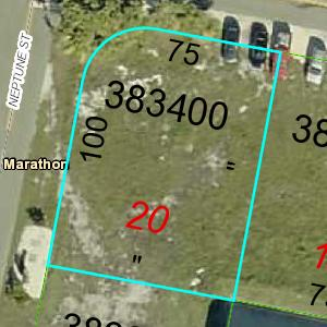 261 W Seaview Drive Duck Key, FL 33050 577312