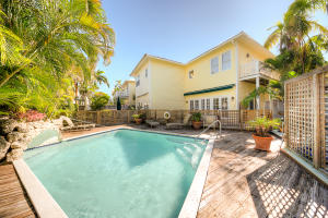 Property for sale at 1003 United Street Unit: A, KEY WEST,  FL 33040