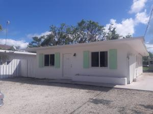 Property for sale at 132 Pearl Avenue, Tavernier,  FL 33070