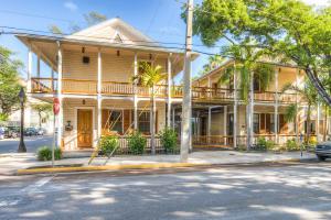 Property for sale at 403 - 405 Caroline Street, KEY WEST,  FL 33040