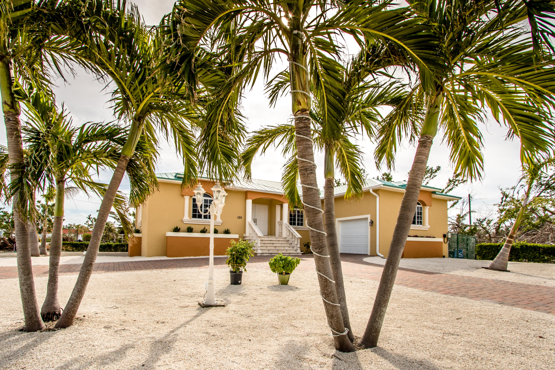 125 San Remo Street Duck Key, FL 33050 577977