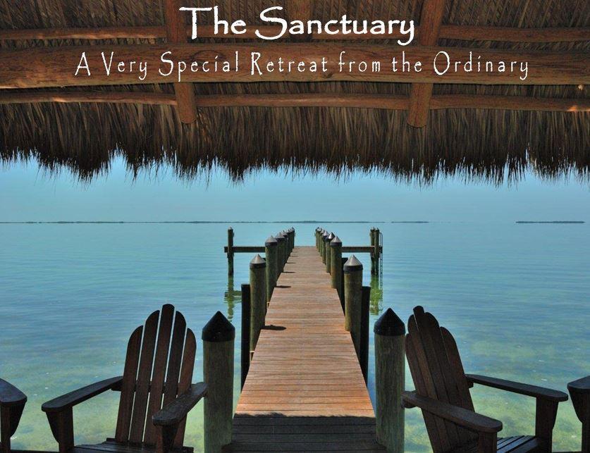107 Sanctuary Drive