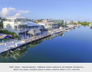 Property for sale at 124 Villa Bella Drive, ISLAMORADA,  FL 33036
