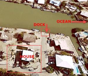 Property for sale at 201 Galleon Road, ISLAMORADA,  FL 33036