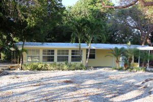 Property for sale at 291 S Coconut Palm Boulevard, ISLAMORADA,  FL 33070