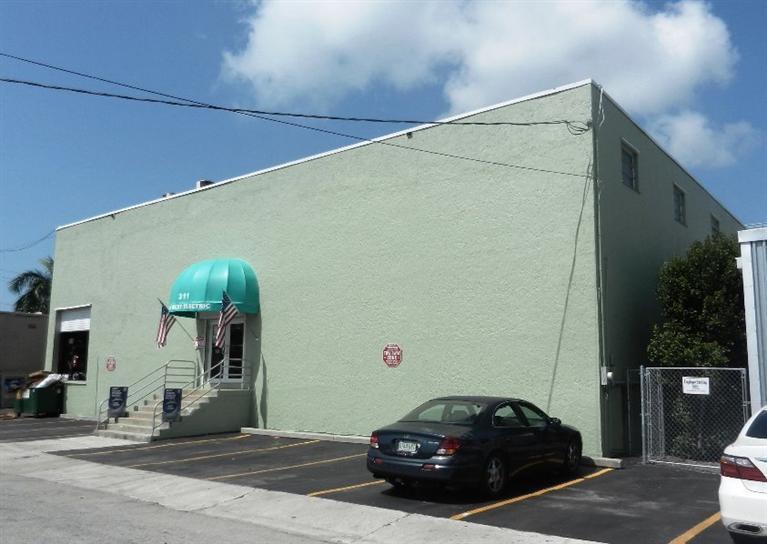 311 Margaret Street