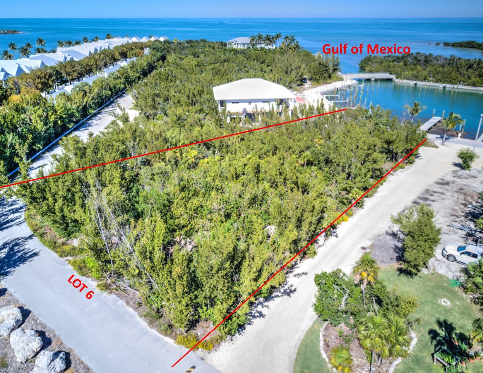 Overseas Highway  Lot 6 Seaw