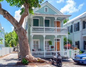 506  Elizabeth Street  For Sale, MLS 586008