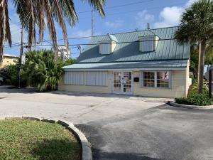 Marathon Commercial Real Estate for Sale in the Florida Keys