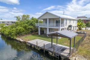 Cudjoe Key Homes for Sale, Single Family Houses, MLS Home