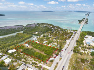 77xxx  Overseas Highway Lot 4 For Sale, MLS 587338