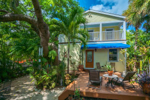 2301  Flagler Avenue  For Sale, MLS 587947