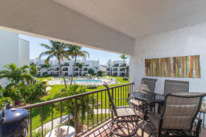 601 W Ocean Drive 106C For Sale, MLS 588630