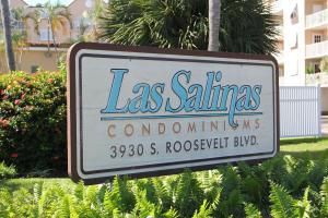 3930 South Roosevelt Boulevard S211 For Sale, MLS 588336