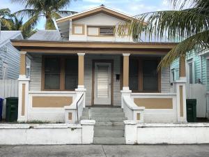 813  Whitehead Street  For Sale, MLS 589724