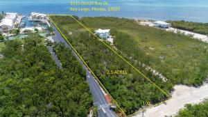 1515  Ocean Bay Drive  For Sale, MLS 591495