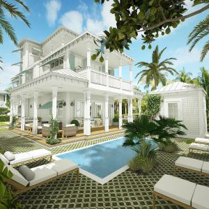 40  Sunset Key Drive  For Sale, MLS 591515
