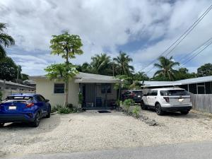 207 & 205  Hispanola Road  For Sale, MLS 593127