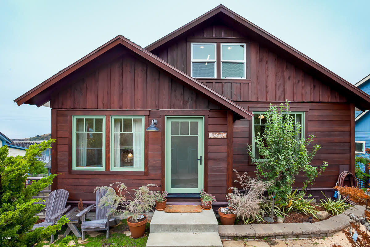 Casa Unifamiliar por un Venta en 33820 Albion Street 33820 Albion Street Albion, California 95410 Estados Unidos