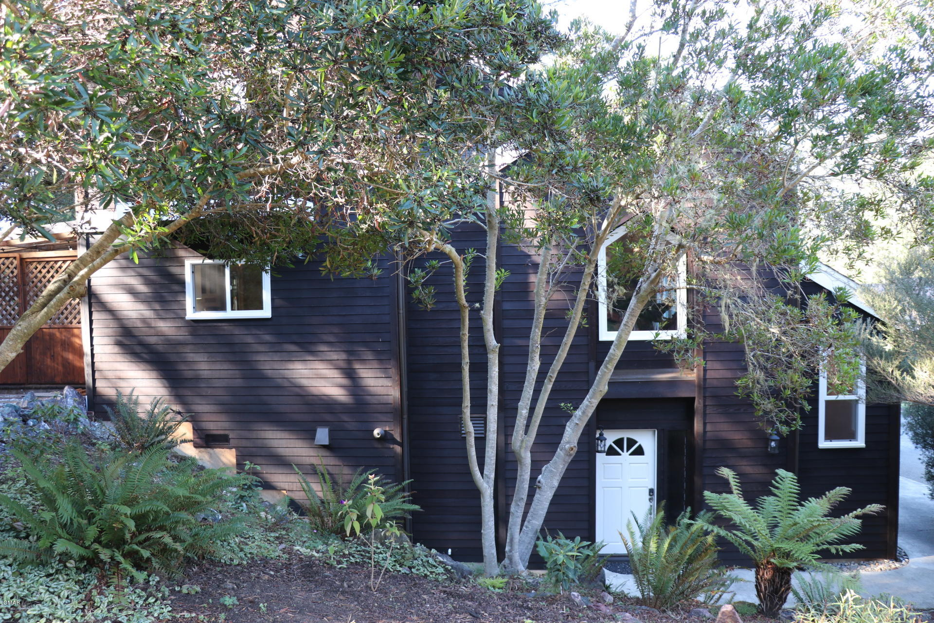 Single Family Home for Sale at 44739 Forest Court 44739 Forest Court Mendocino, California 95460 United States