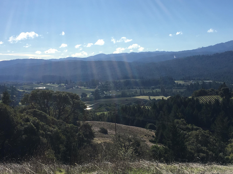 Superficie en Acres por un Venta en 13731 Clow Ridge Road Philo, California 95466 Estados Unidos