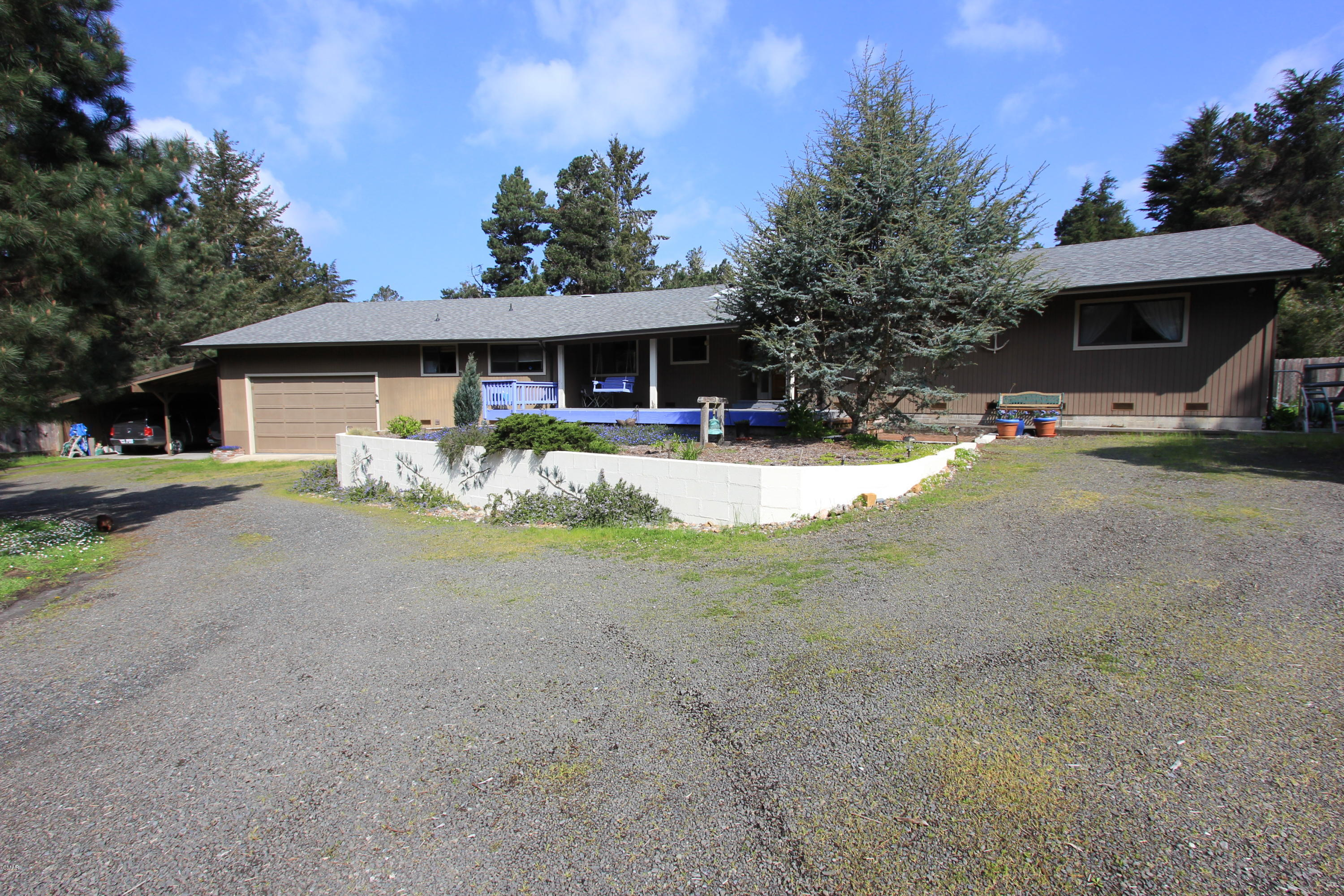Single Family Home for Sale at 30594 Turner Road 30594 Turner Road Fort Bragg, California 95437 United States