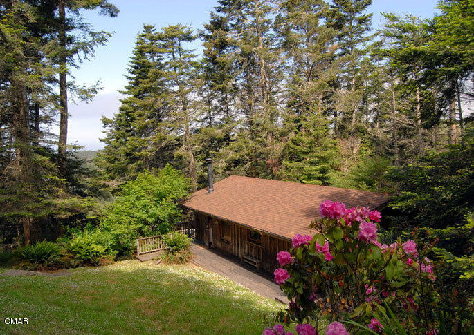 Residential Income for Sale at 1331 Cameron Road 1331 Cameron Road Elk, California 95432 United States
