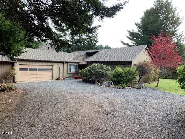Single Family Home for Sale at 12061 Cedarwood 12061 Cedarwood Mendocino, California 95460 United States