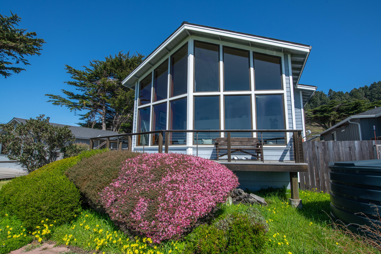 Casa Unifamiliar por un Venta en 1320 Navarro Bluff Road Albion, California 95410 Estados Unidos