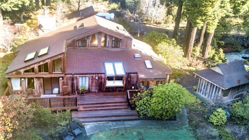 Single Family Home for Sale at Address Not Available Fort Bragg, California 95437 United States