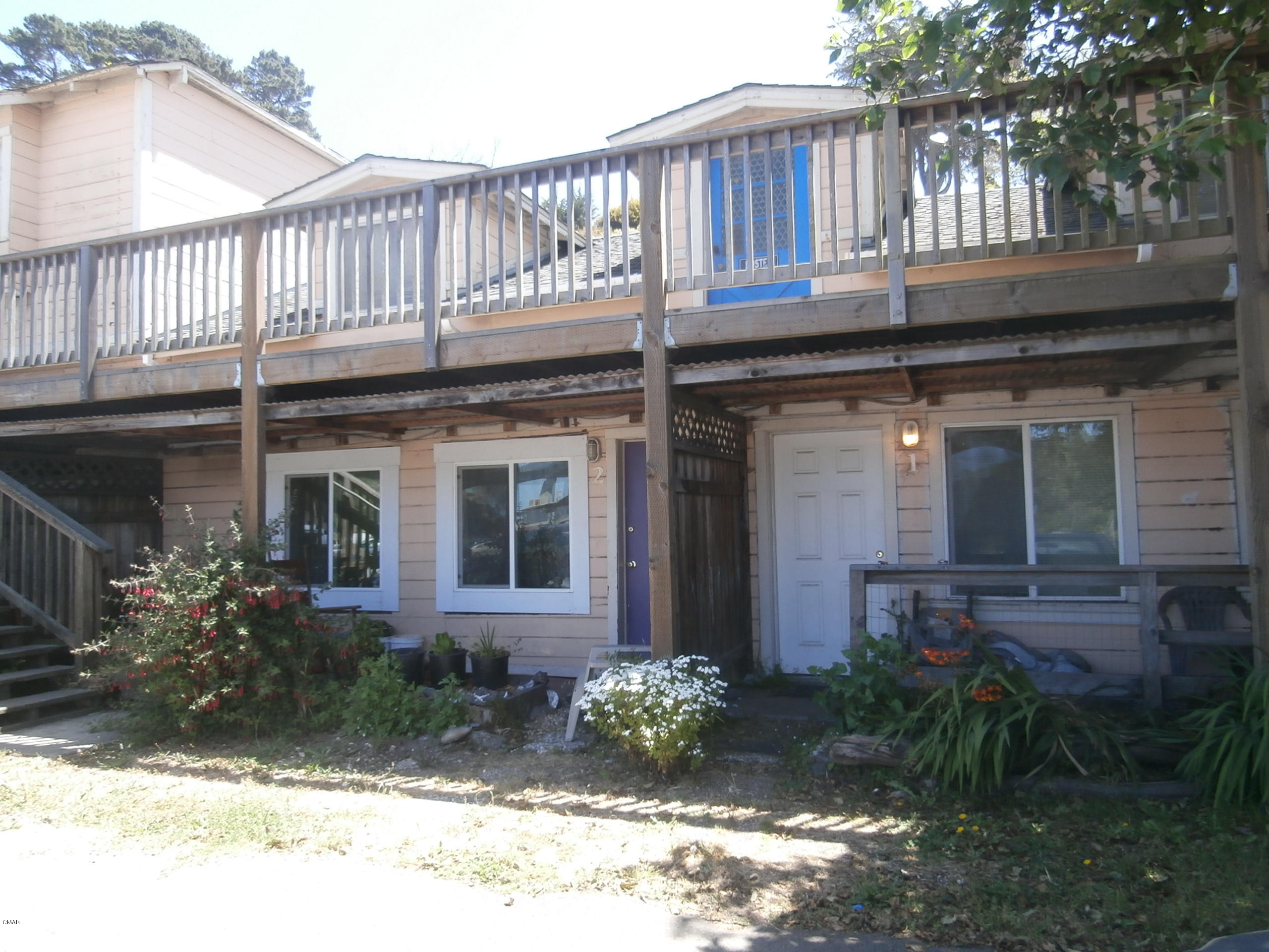 32301 Hbr, Fort Bragg, CA, 95437