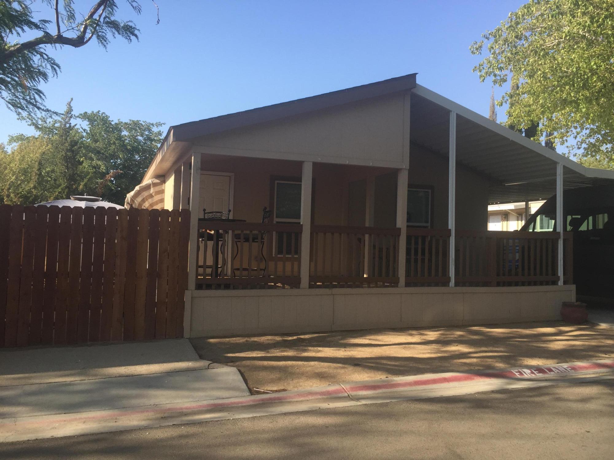 3524 E Avenue R Palmdale, CA 93550 16007500