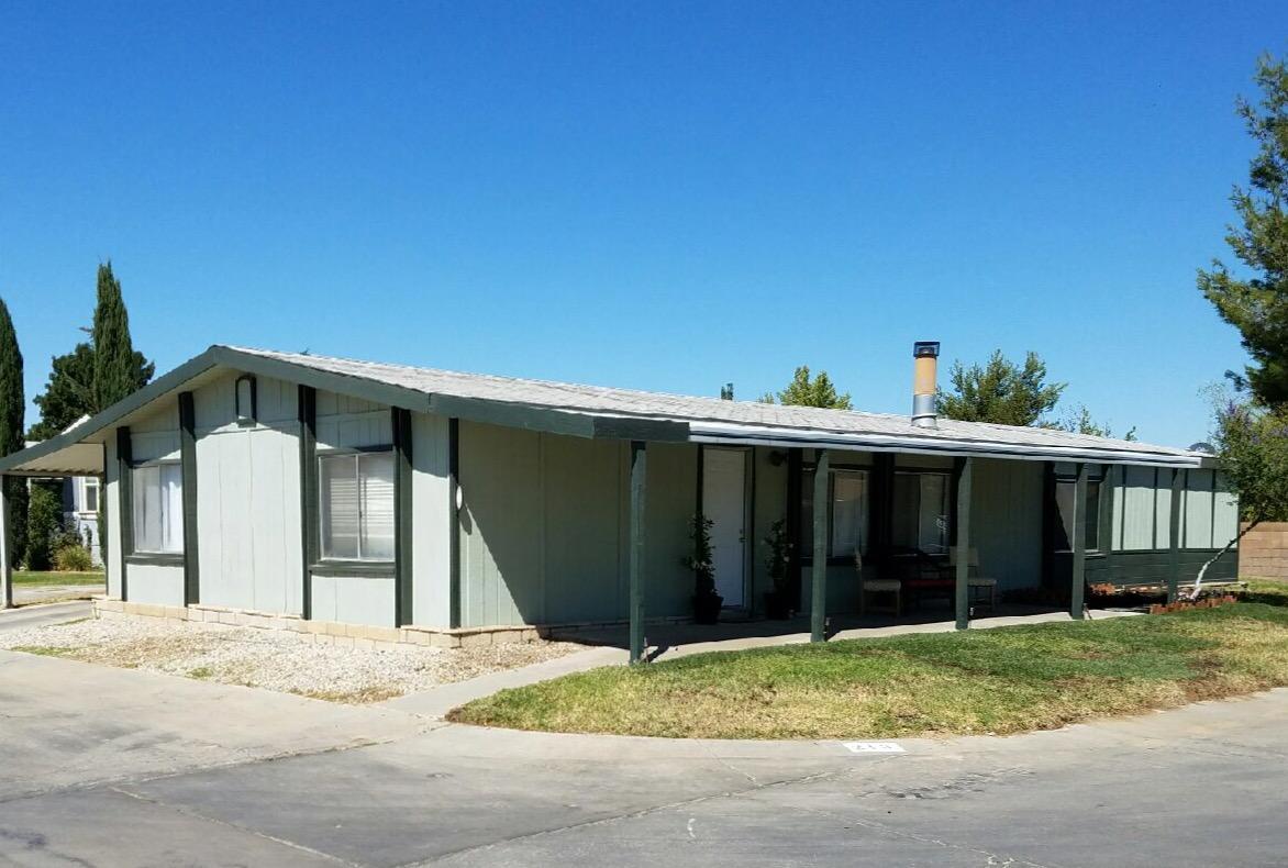 45465 E 25th Street Lancaster, CA 93535 16009008