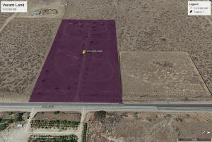 Property for sale at Vac/20th Ste Pav /Vic Avenue K, Lancaster,  CA 93535