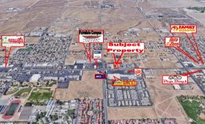 Property for sale at Palmdale Blvd, Palmdale,  CA 93550